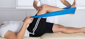 Athletic therapy saanich bc