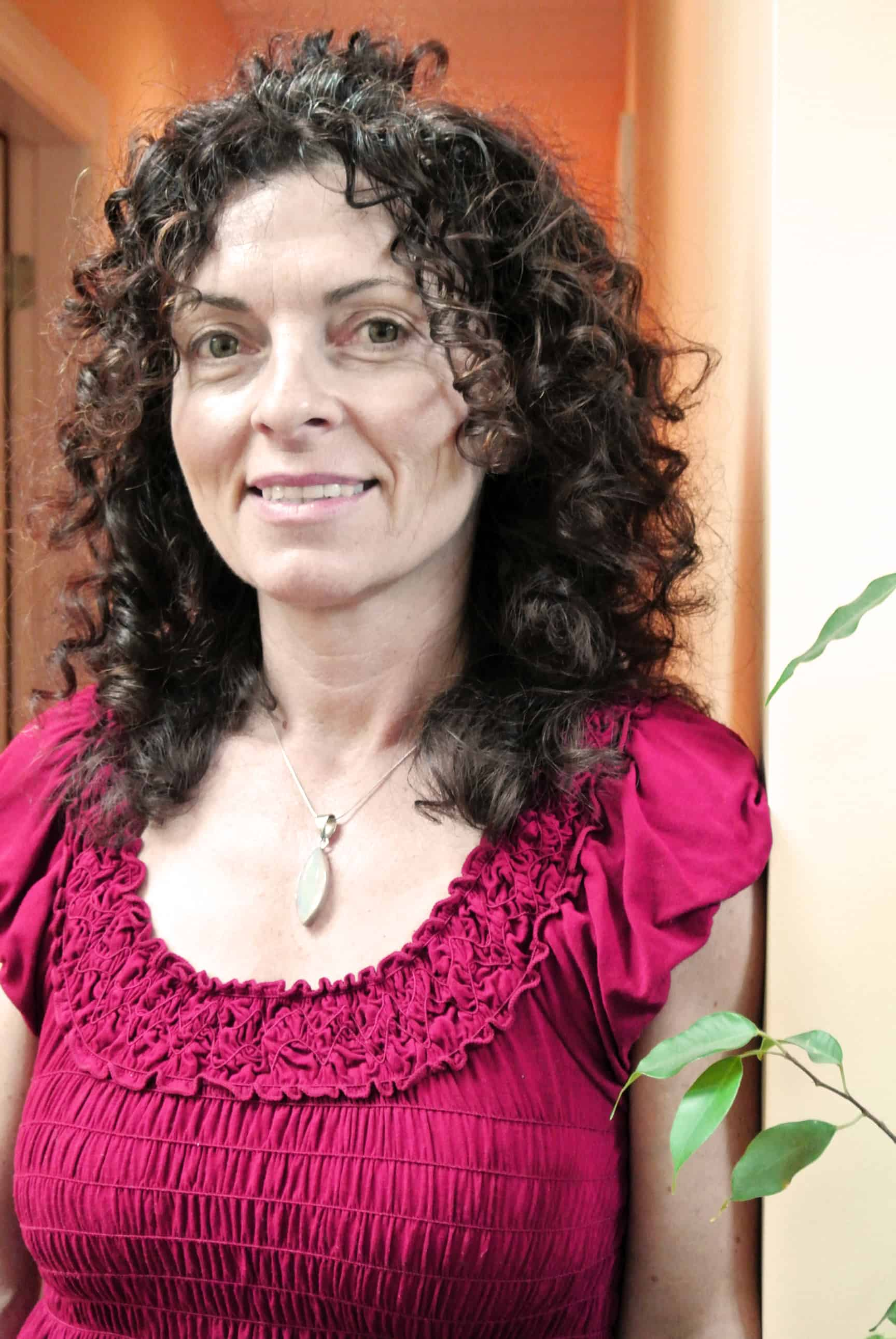 Penny Salmas IMS Physiotherapist Victoria, BC