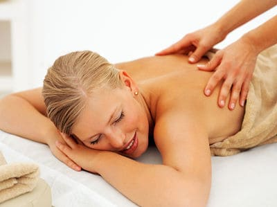 Registered Massage Therapist in Victoria