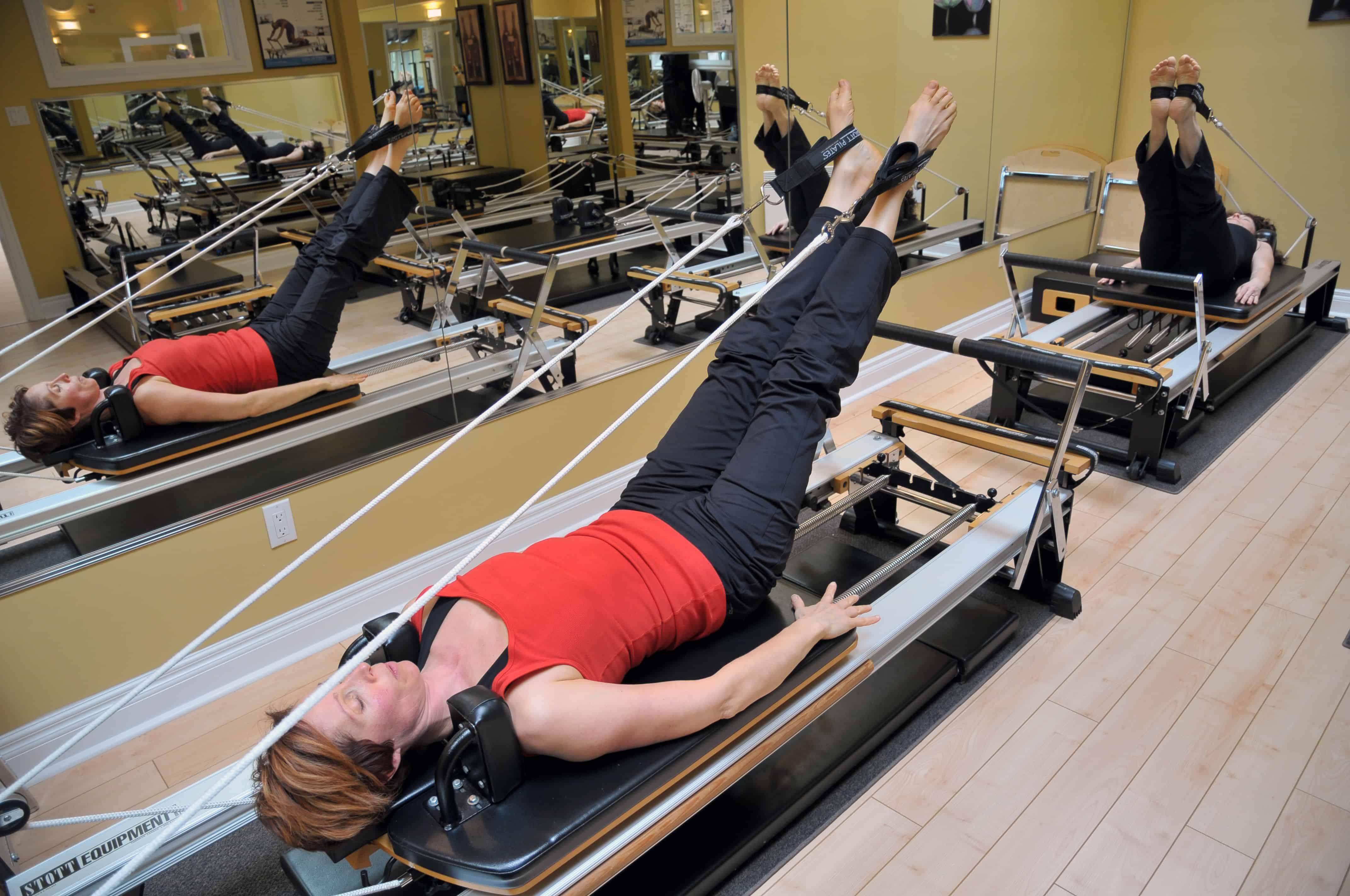 Pilates equipment Victoria BC