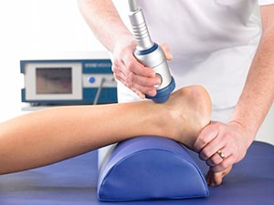 Shockwave Therapy Achilles Tendonitis Victoria