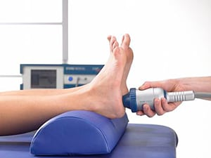 Shockwave Therapy Plantar Fascitis Victoria