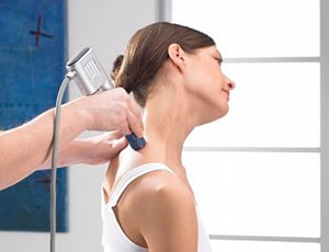 Shockwave Therapy Shoulder Shelbourne Physiotherapy saanich bc