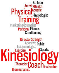 Kinesiology in Victoria BC