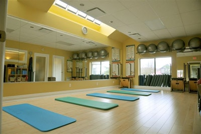 Yoga Victoria Shelbourne Physiotherapy