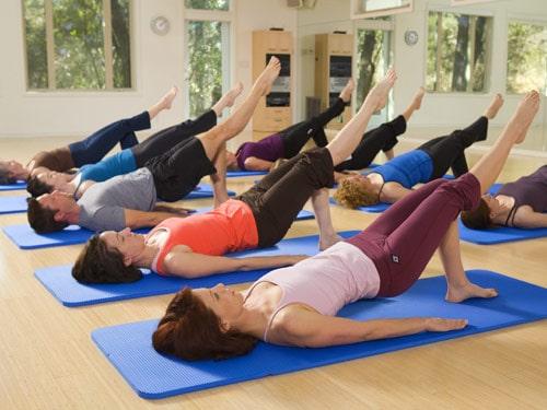 mat pilates victoria bc