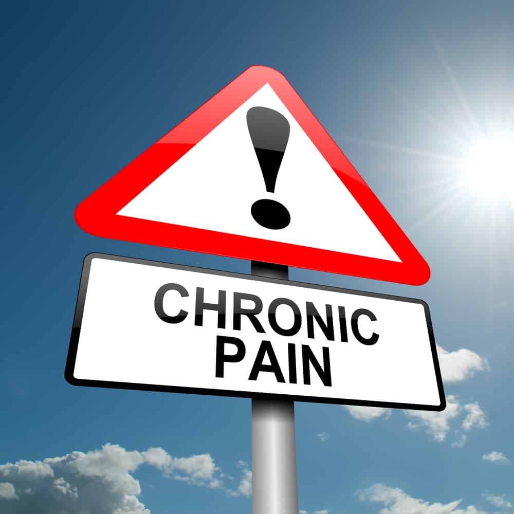 Chronic Pain Physiotherapy Treatment Victoria BC