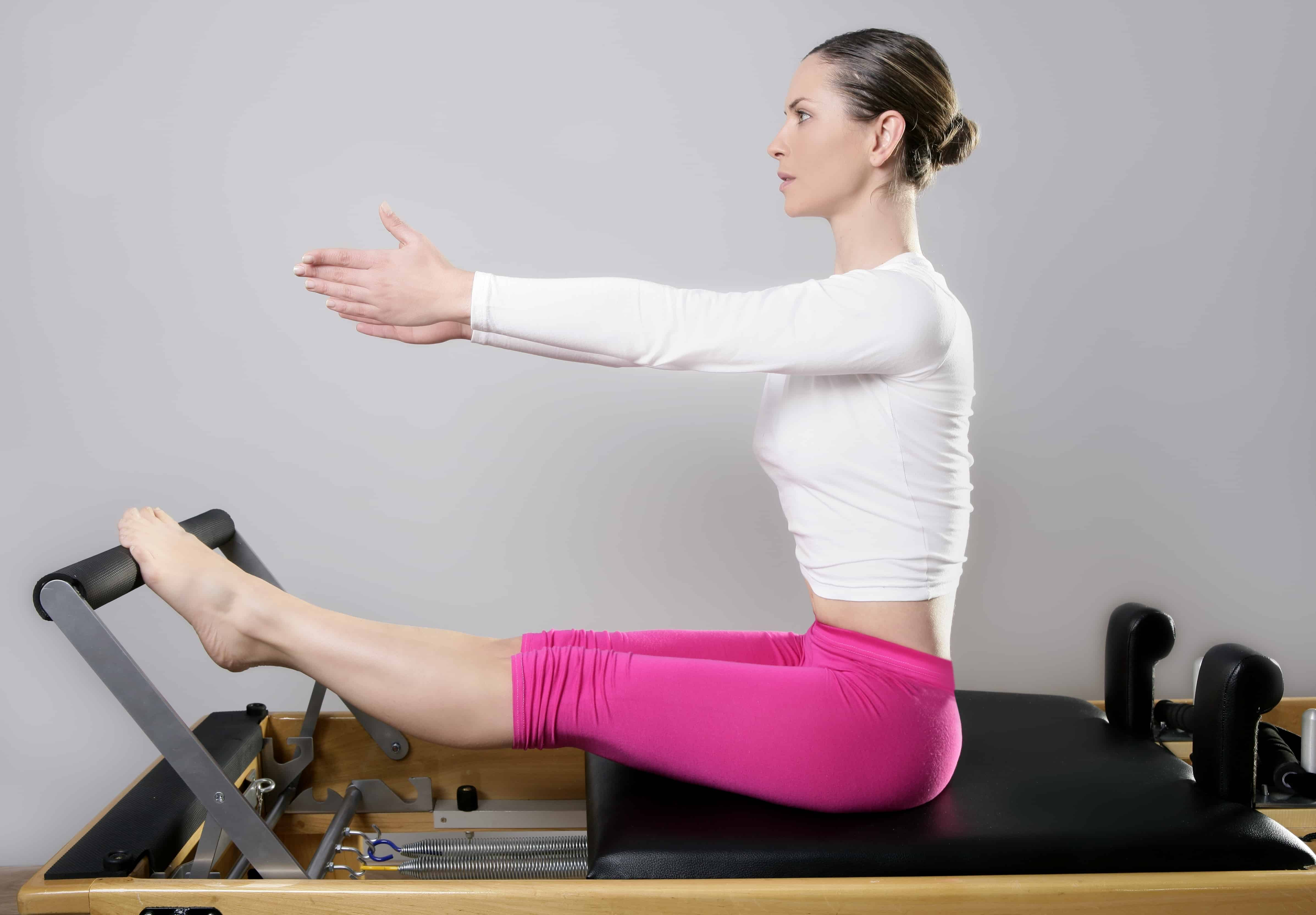 Pilates Shelbourne Physiotherapy Victoria