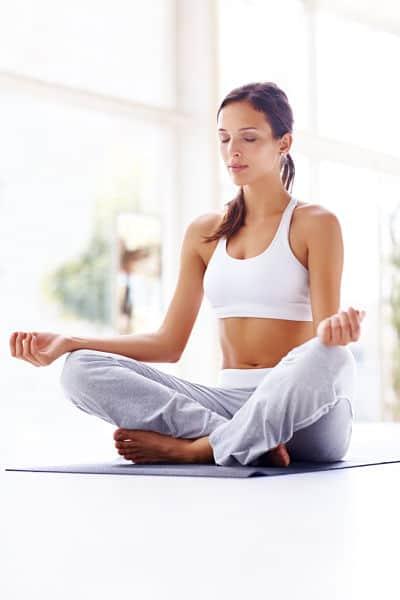 Victoria Yoga Class Descriptions